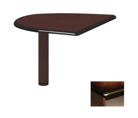 Конференц стол ПК-МСП-ПР95Х104Л-В1 Маэстро премиум