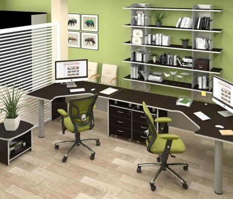 Мебель для персонала Формат