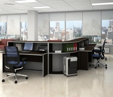 Мебель для приемной Формат