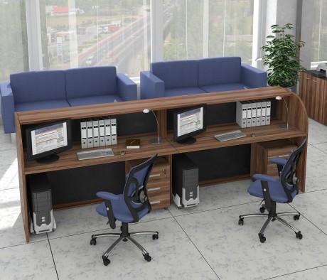 Мебель для приемной Status