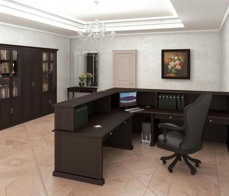 Мебель для приемной Версаль ресепшн