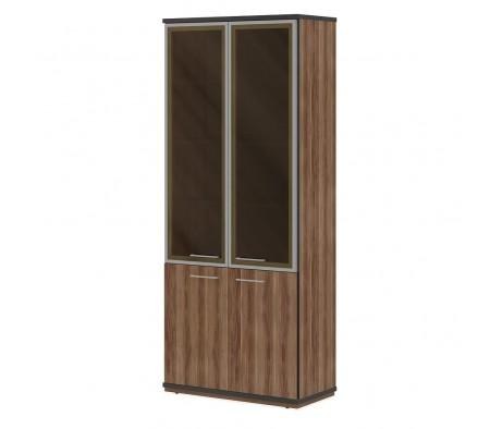 Шкаф комбинированный глубокий ПК-СЕ-ШК220Х92С/Г-В2 Сенатор