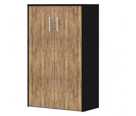 Шкаф средний ПК-ПРЛ-Ш143Х90-В1 Парламент