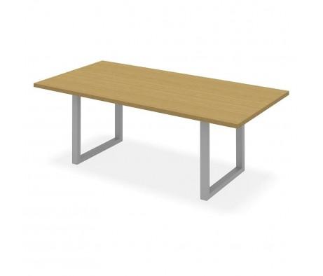 Стол для переговоров ПК-АТШМ-СТГ240Х120/ФР/1-В1 Атташе-М