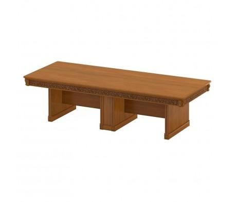 Стол для переговоров ПК-МР-СТГ300Х120-В3 Марсель
