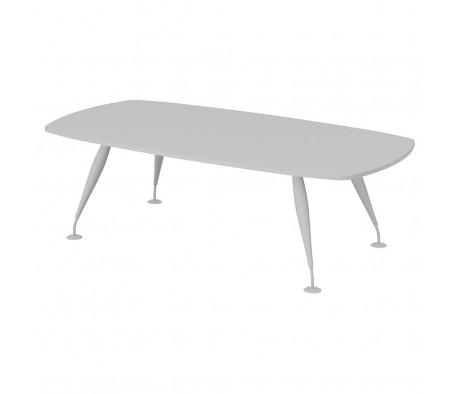 Стол для переговоров ПК-ТФ-СТГ240Х120/О4-В2 Технофорвард