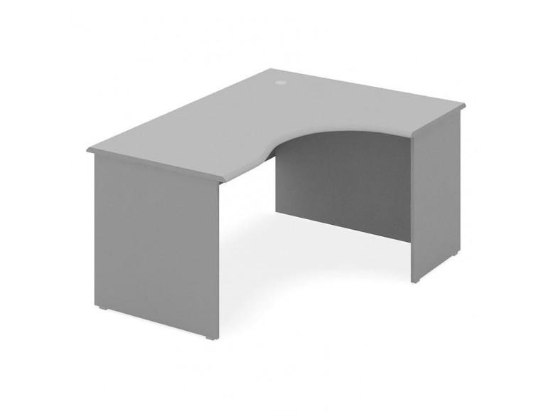 Стол эргономичный ПК-ТФ-СТЭ160Х120П/Д-В3 Технофорвард