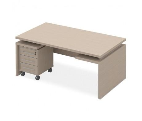 Стол и тумба ПК-ДП-КОМП-В2 Дипломат
