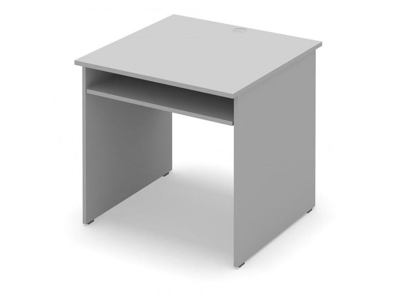 Стол компьютерный офисный ПК-ССМ-СТК80Х80-В1 Система-M