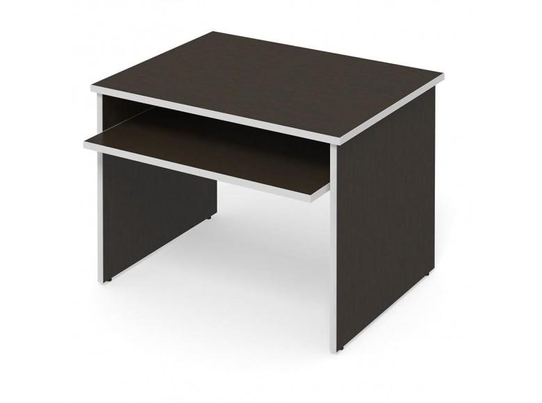Стол компьютерный офисный ПК-СТД-СТК80Х80-В1 Формат