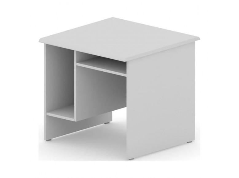 Стол компьютерный офисный ПК-ТФ-СТК80Х80Л-В1 Технофорвард