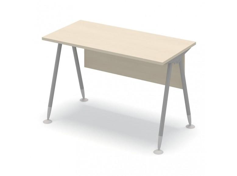 Стол офисный рабочий ПК-ССМ-СТ120Х60/МКФ-В2 Система-M