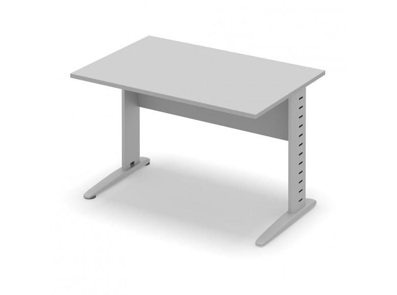 Стол офисный рабочий ПК-ССМ-СТ120Х80/МК-В1 Система-M
