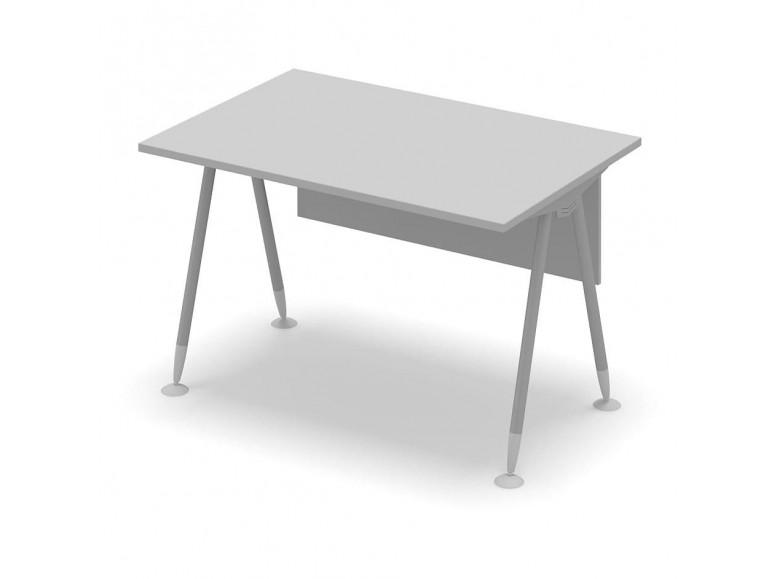 Стол офисный рабочий ПК-ССМ-СТ120Х80/МКФ-В2 Система-M
