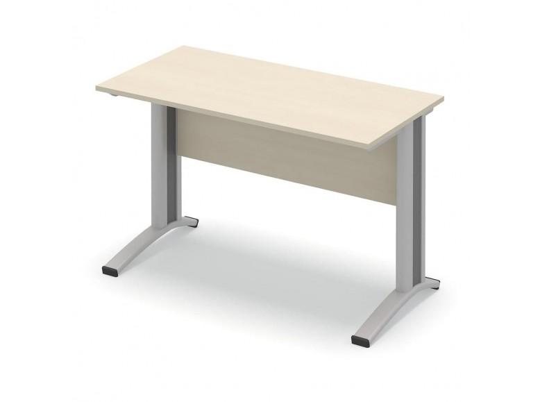 Стол офисный рабочий ПК-ССМ-СТ120Х80/РД-В2 Система-M