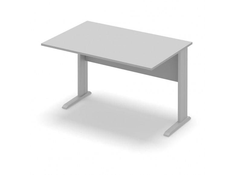 Стол офисный рабочий ПК-ССМ-СТ120Х80/ТД-В1 Система-M