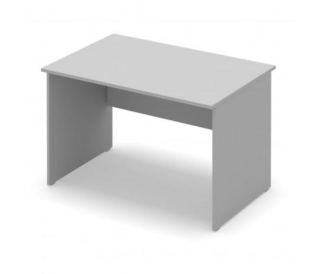 Стол офисный рабочий ПК-ССМ-СТ140Х80/Д-В2 Система-M
