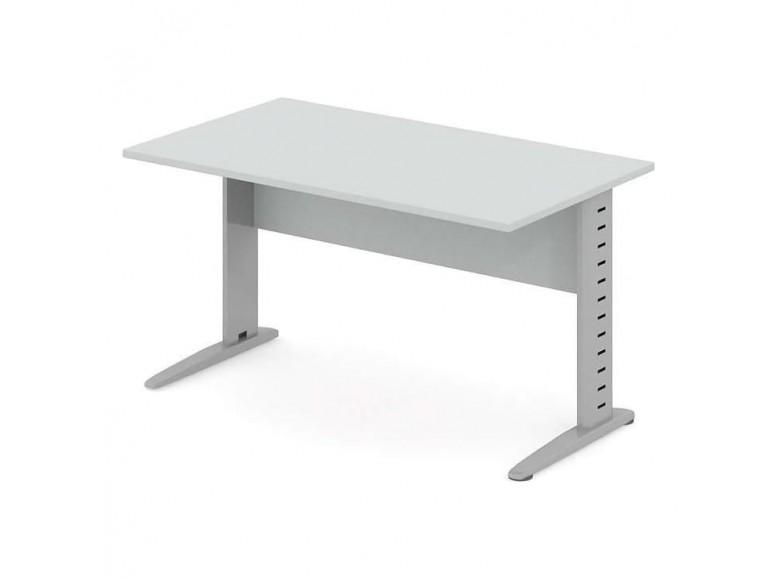 Стол офисный рабочий ПК-ССМ-СТ140Х80/МК-В1 Система-M