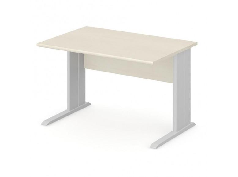 Стол офисный рабочий ПК-ССМ-СТ160Х80/ТД-В1 Система-M