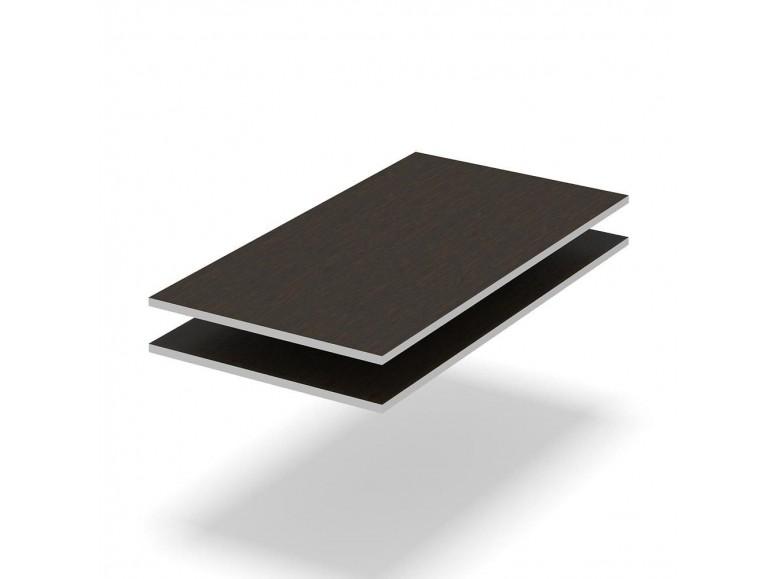 Столешница для офисного стола ПК-СТД-СТЛ150Х80-К2-В1 Формат