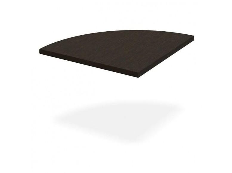 Столешница стола для переговоров ПК-ЛДР-ССМ80Х80Л/38-В1 Лидер