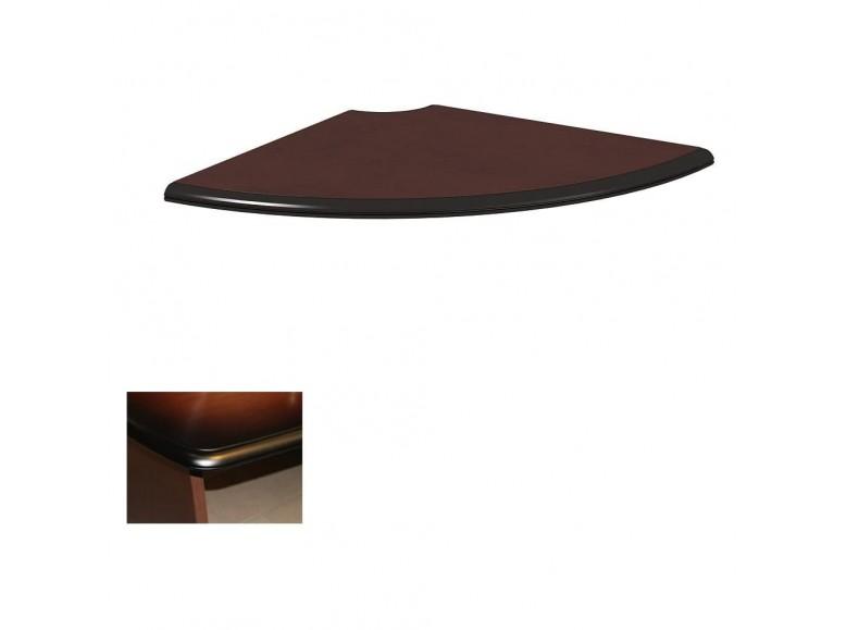 Столешница стола для переговоров ПК-МСП-ССМ92Х92Л-В1 Маэстро премиум