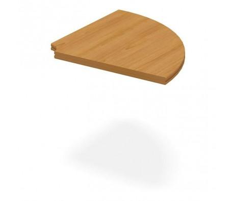 Столешница стола для переговоров ПК-ПМ-ССМ94Х94П-В1 Премьер