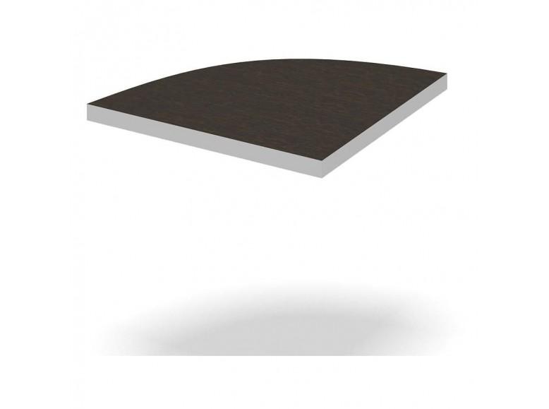 Столешница стола переговорного ПК-СТД-СТЛ80Х80-В1 Формат