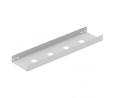 Кабель-канал горизонтальный для отдельных столов и столов bench 60х15х4 Polo