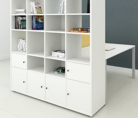 Мебель для персонала Спэйс