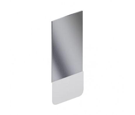 Зеркало на металлическом основании 12,3х25 Polo
