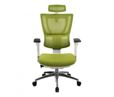 Кресло MIRUS WHITE
