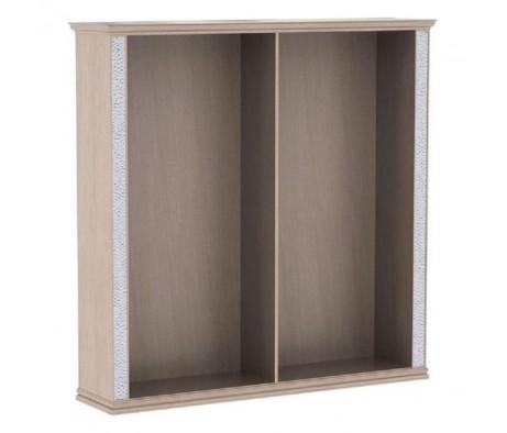 Каркас шкафа 2х секционного Porto