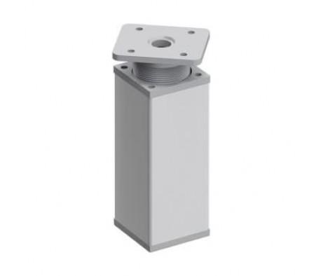 Опора металлическая для шкафа комплект 4x4x10 Born