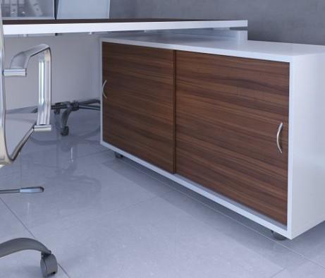 Мебель для переговорных STEEL EVO