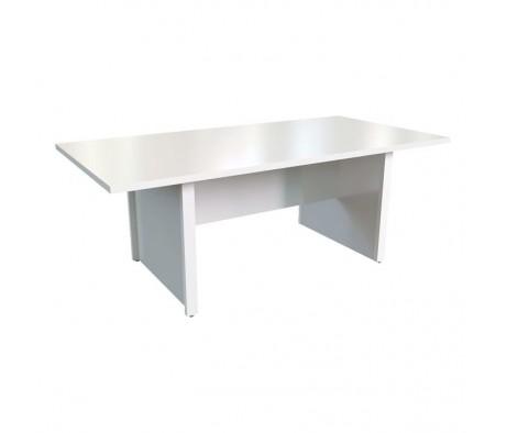 Стол переговоров 200x100x74,2 STEEL EVO