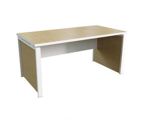 Стол руководителя 160x80x74,2 STEEL EVO