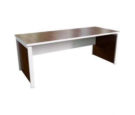 Стол руководителя 200x80x74,2 STEEL EVO