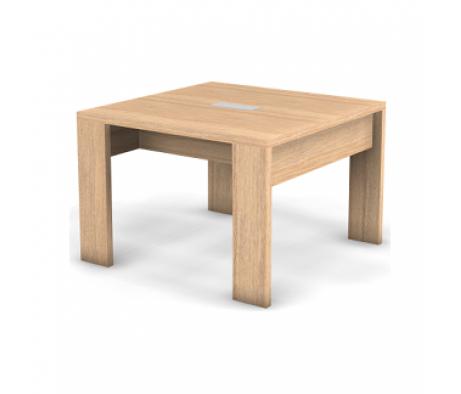 Конференц стол 110x110x75,3 Norton