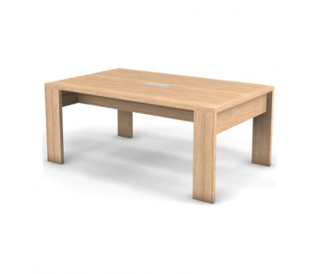 Конференц стол 180x110x75,3 Norton