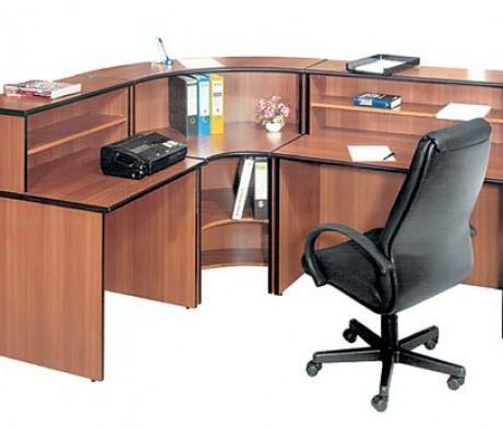 Мебель для приемной Дин Р