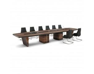Серии мебели для переговорных