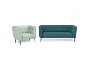Серии мягкой мебели