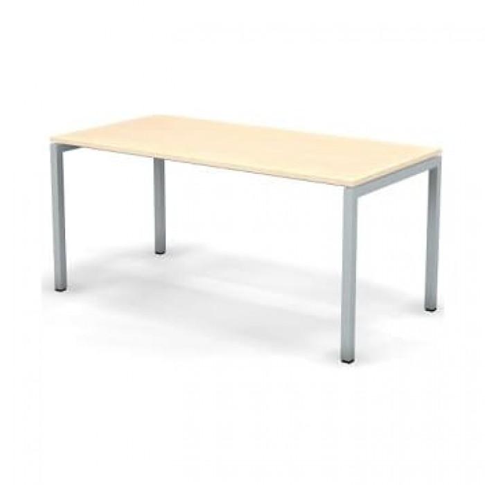Стол прямой 158x78x74,9 Lider