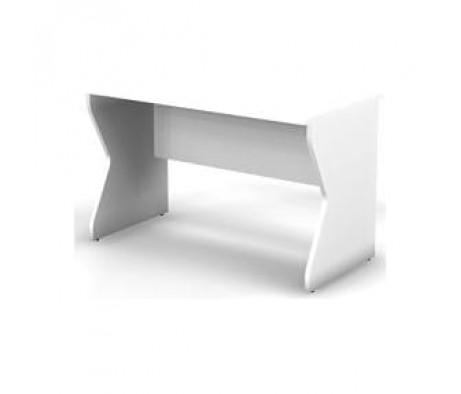 Стол прямой 118x67x73,7 Smart plus