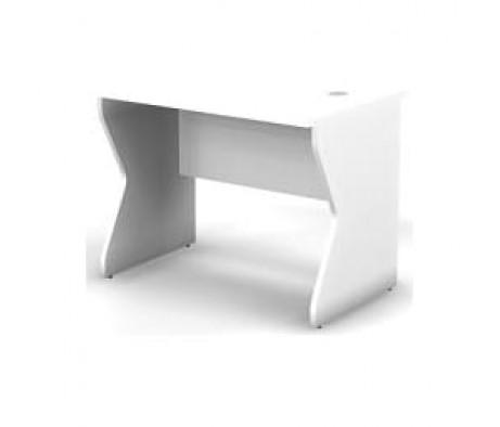 Стол прямой с проводником правый 95x67x73,7 Smart plus