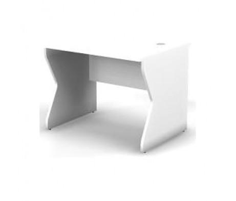 Стол прямой с проводником правый 95x78x73,7 Smart plus