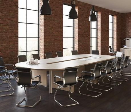 Мебель для переговорных Grand MS