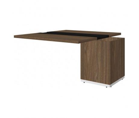 Расширительный модуль конференц-стол Ts-140.1 Time.S