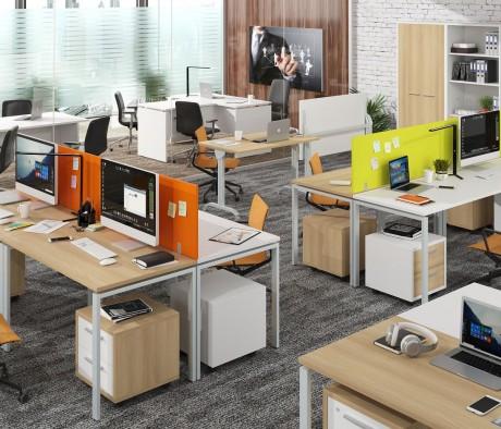 Мебель для персонала Дублин
